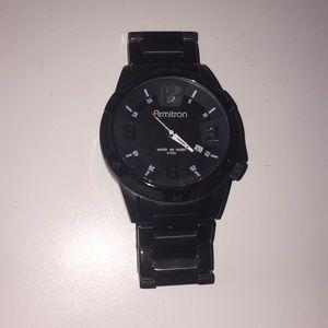 Armitron Black Watch